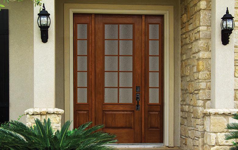 Maxima Doors